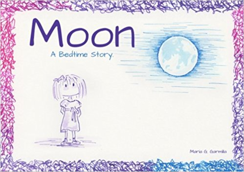 Moon,Bedtime Story
