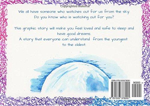 Moon,Bedtime StoryBack