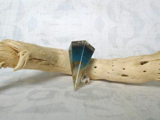 Pendulum Blue Black