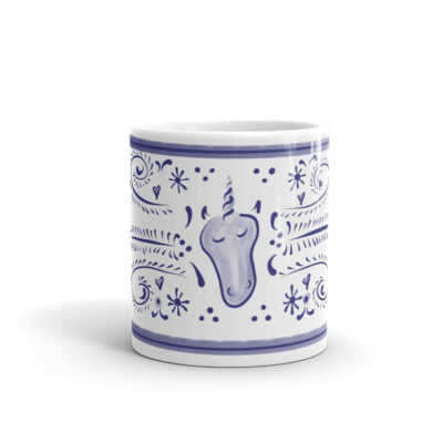 Talavera Unicorn