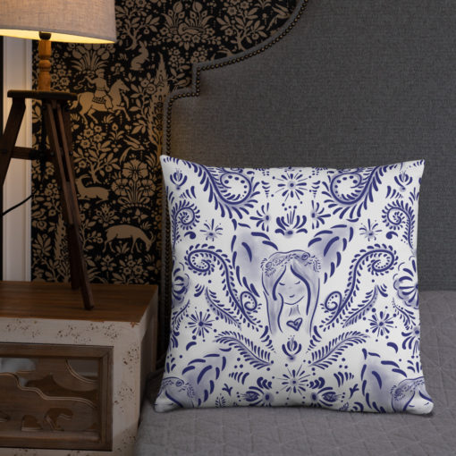 Fairy Pillowcase