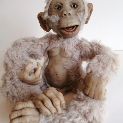 Little_chimpanzee